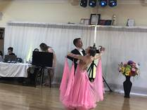 Registration for Ballroom Dancing classes and Musical Theatre  classes Etobicoke Violin Classes & Lessons 3