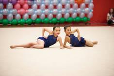 Rhythmic Gymnastics Classes for Girls all ages! Edmonton City Gymnastics Classes & Lessons 7