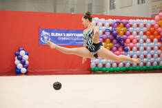 Rhythmic Gymnastics Classes for Girls all ages! Edmonton City Gymnastics Classes & Lessons 7 _small