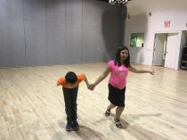 Youth Latin and Ballroom class Calgary City Ballroom Dancing Classes & Lessons 4 _small