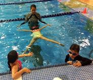 LEARN TO SWIM FOR ONLY $50 /MONTH LESSONS Burnaby Swimming Classes & Lessons 2 _small
