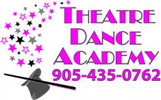 Santa's Parade of Lights is held in November in Oshawa Theatre Dance Academy will be dancing at this event. Oshawa Jazz Dancing Classes & Lessons 2 _small