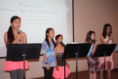 Year-End Recital and Potluck! Brampton Piano Classes & Lessons 4 _small