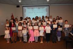 Year-End Recital and Potluck! Brampton Piano Classes & Lessons 2 _small