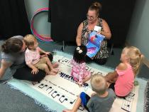 FREE Kindermusik demo classes Hamilton City Piano & Keyboard Classes & Lessons _small