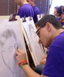 Teen art days Kingston Art Schools 3 _small