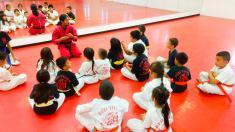4 weeks for $49 Surrey Martial Arts Academies _small