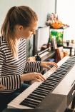 Summer Online Music Lessons! Brampton Piano Classes & Lessons _small