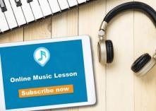 Summer Online Music Lessons! Brampton Piano Classes & Lessons 3 _small
