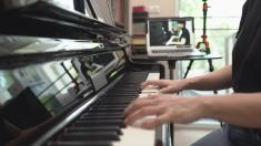 Summer Online Music Lessons! Brampton Piano Classes & Lessons 2 _small