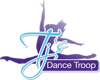 Tjs Dance Troop