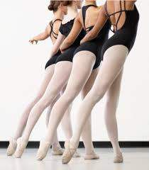 Ballet - Classes available for all ages and levels.