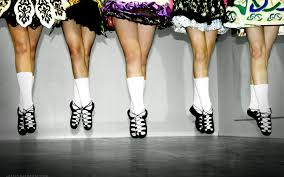 Irish Dance - Classes available for all ages and levels.