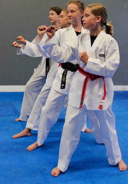 Free trial lesson! Waterloo City Martial Arts Academies _small