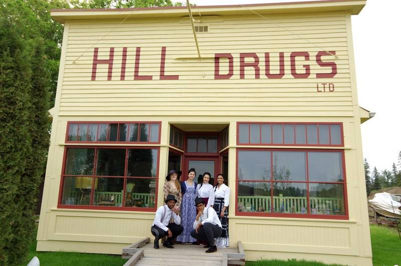 Hill Drugs at Heritage Village