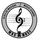 Montreal private music school MUSAMUSE école privée de musique de Montréal