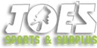 Joes Sports and Surplus Ltd