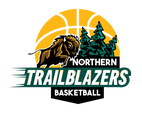 Northern Trailblazers Basketball