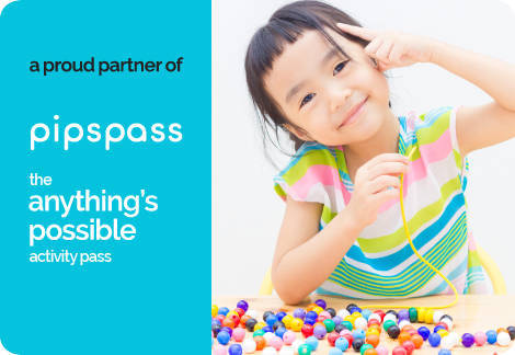 From arts and crafts to kickboxing- PipsPass has you covered. Discover the best kids' activities the city has to offer.