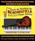 Beaconsfield Music School