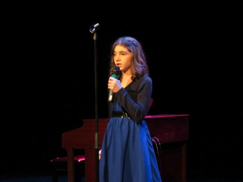 Académie De Musique Lasalle inc.  concert