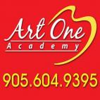 Spring Term 2021 – Art Classes and Spring Break Camp at Art One Academy Markham! Markham Art Schools