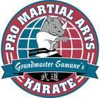 Pro Martial Arts Burlington
