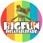 Big Fun Inflatable Park