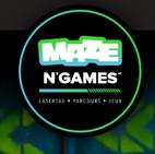 Maze N'Games