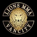 LIONS MMA