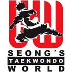 Seong's Taekwondo World - Oakville Martial Arts