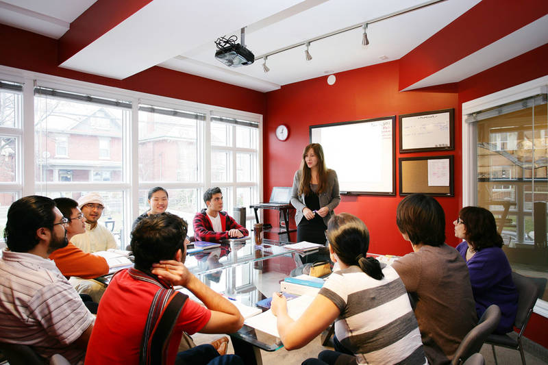 LLI Classroom