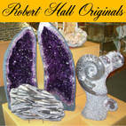 Ancaster Gem, Mineral, Bead & Jewellery Show St. George Brant Art Centres