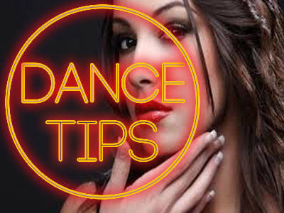 Learn to dance - get hottest dance tips.
