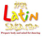 Hot Latin Salsa course in Lasalle