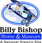 Billy Bishop Home: Museum, Archives and National Historic Site