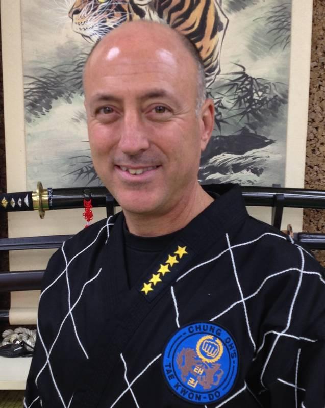 Master Michael Malleck