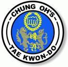 Chung Ohs School of Tae Kwon Do Cambridge