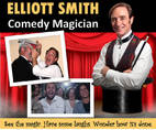 Awesome Magic Elliott Smith Magician - Live Entertainment Ottawa