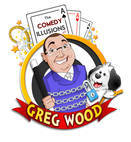 The Comedy Illusions of Greg Wood