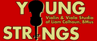Young Strings Violin and Viola Lessons