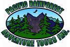 Pacific Rainforest Adventure Tours