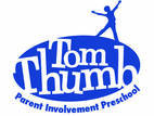 Tom Thumb Parent Participation Preschool