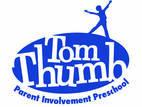 Tom Thumb Parent Participation Preschool