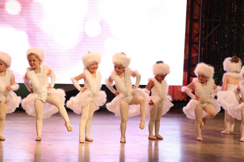 Theatre Dance Academy