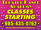 Save 2.00 if you do 2 classes Oshawa Jazz Dancing Classes & Lessons