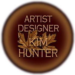 Artist / Designer Kim Hunter Small Icon