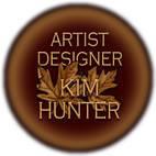 Artist / Designer Kim Hunter