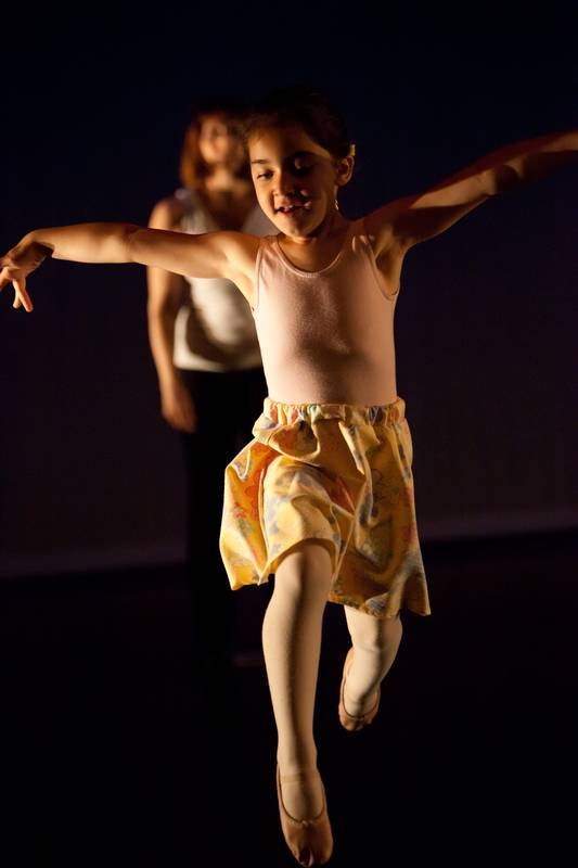 Leica Hardy School of Dance - Pre-school creative movement