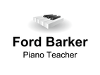 Piano Lessons with Ford Barker